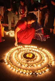 25 unique diwali decorations ideas on diy diwali