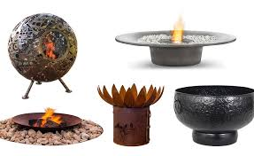 Ethanol Fire Pit by Ten Of The Best Fire Pits The West Australian