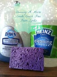 How To Clean Microfiber Chair Best 25 Cleaning Microfiber Sofa Ideas On Pinterest Microfiber