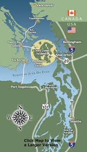 Map Of Mackinac Island 25 Best Orcas Island Ideas On Pinterest San Juan Islands