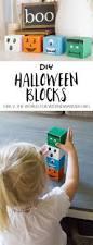best 25 halloween blocks ideas on pinterest wooden halloween