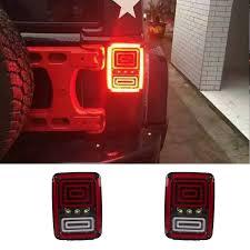 Jeep Jk Tail Light Covers Jeep Jk Tail Light Jeep Car Show