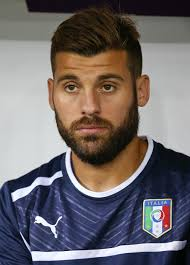 antonio nocerino football best beards pinterest