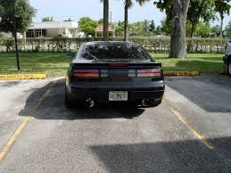 1990 nissan 300zx twin turbo wide body kit 1990 nissan 300zx twin turbo shell for sale