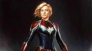 film marvel akan datang superhero muslim pertama diperkenalkan di film captain marvel