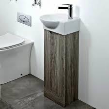 Basin And Toilet Vanity Unit Phoenix Georgia Cloakroom Vanity Unit With Basin Uk Bathrooms