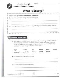 quiz worksheet types of energy transformation study com forms 4th