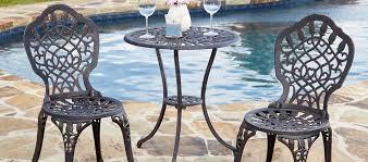 Outdoor Patio Furniture Bar Height Patio Bar U0026 Bar Height Furniture Wayfair