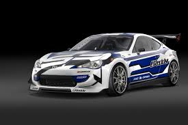 subaru drift car 2012 naias new release 600hp scion fr s drift car forcegt com