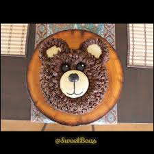 furry bear cake tutuorial youtube