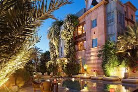 dar rhizlane marrakech boutique hotel marrakech temptingplaces