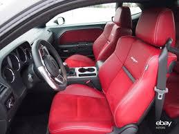 ebay dodge challenger 013 dodge challenger srt8 front seats ebay motors