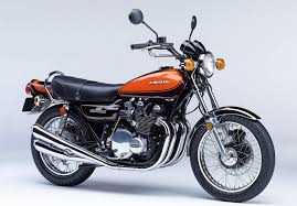 Kawasaki Trademarks Z900rs Motorcycle Com News