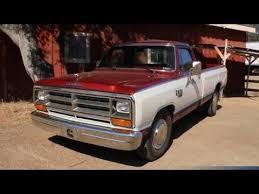 1985 dodge ram truck 1985 dodge ram cummins diesel prototype dodge diesel truck