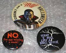halloween props 1960 1990 ebay