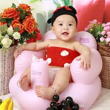 Toddler Sofa Chair by 2017 Bath Seat Children Sofa Chair Seat Inflatable Baby Kid