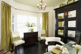 Drapes For Living Room Windows How To Coordinate Curtains With Your Wall Color Home Guides Sf