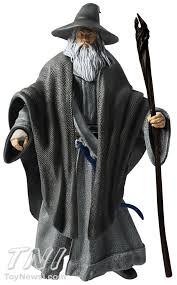 Gandalf Halloween Costume Hobbit Action Figure Images Collider