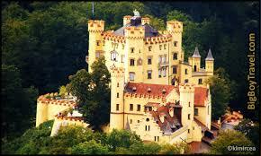 Neuschwanstein Castle Germany Interior Top 10 Best Castles In Germany Must See