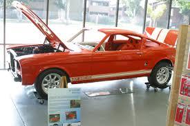 mustangs fast fords mustangs fast fords o c 1966 mustang gt350 showroom build