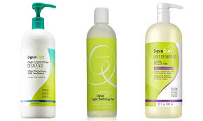 devacurl light defining gel up to 47 off on devacurl haircare products groupon goods