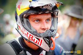 redbull motocross helmet enduro21 jonny walker back racing