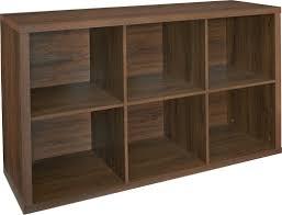 Bookcase by Closetmaid Decorative Storage 30