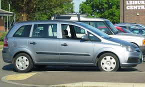 vauxhall zafira vauxhall zafira click and find it on excite uk motoring