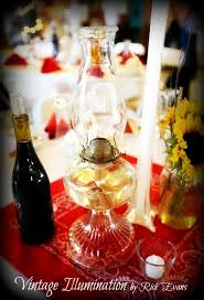 Centerpieces For Table 37 Best Vintage Or Rustic Decorations Images On Pinterest Oil