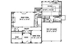 Georgian Style Home Plans Stunning Georgian Style Floor Plans 29 Photos House Plans 4302