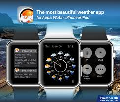 most accurate weather app for android eweather hd the most informative weather wetter meteo погода