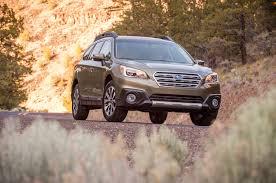 subaru outlander vs outback 2015 subaru outback reviews and rating motor trend