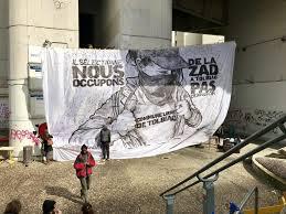 taller desalojo de estructuras y edificaciones francia desalojo de la zad solidaridad y lucha actualizado a 16