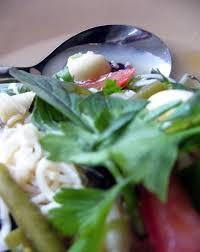 Dans La Cuisine De L Idée Du Week Dans La Cuisine De L Idée Du Week End Soupe Aux Accents