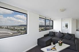 Park Regis North Quay Serviced Apartments - One bedroom apartments brisbane