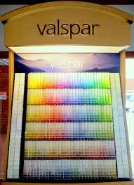 we u0027re a valspar paint distributor curry lumber