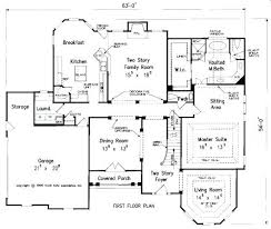 master suite house plans 2 story house plans with master bedroom on floor