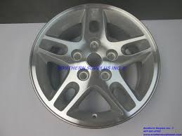 jeep grand cherokee factory wheels genuine oem mopar 5ez99pakad 16x7 alloy silver wheel rim jeep