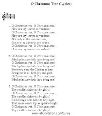 o christmas tree lyrics talkinggames