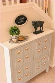 furniture wonderful sliding shoe storage sliding shoe rack ikea