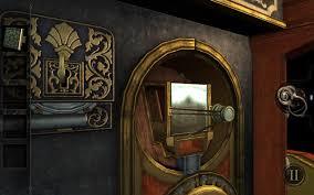 new game the room ipad game of the year 2012 is now on the