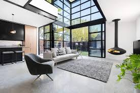 House Design Blogs Australia Aspect 11 Designs A Home With A Completely Different Style