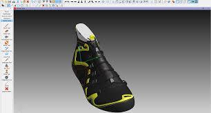 shoe design software romans cad software 3d design