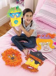 Halloween Craft Kits For Kids by Mask Craft Kits For Kids This Halloween
