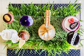 Where To Buy Edible Flowers - las vegas chefs create edible gardens and terrariums u2014 photos