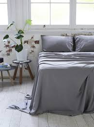 bamboo charcoal bedding collection ettitude