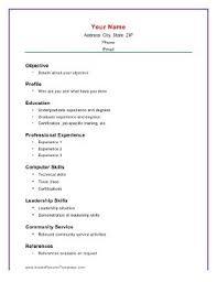 vibrant creative computer skills resume 7 for cv resume ideas