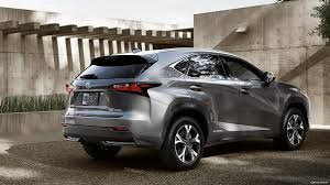 best used lexus suv find out what the lexus nx hybrid has to offer available today
