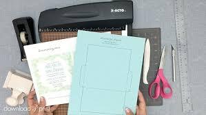 diy pocket wedding invitations diy pocket wedding invitations 1138 and pocket weddingsprintable a