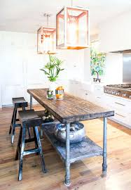 Industrial Style Kitchen Island Lighting Industrial Style Kitchen Island Lighting Option Kitchen Islands
